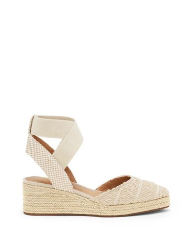 Lucky Luvnia Wedge