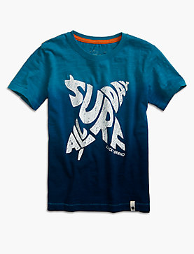 ALL DAY SURF TEE