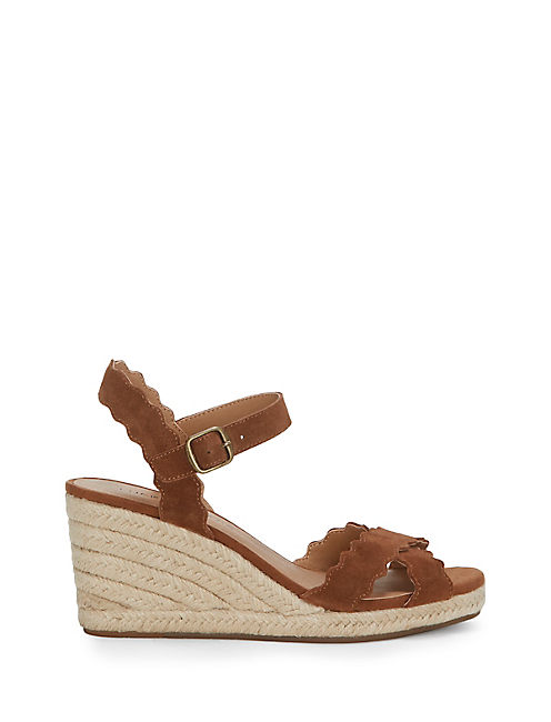 Lucky Marleigh Wedge