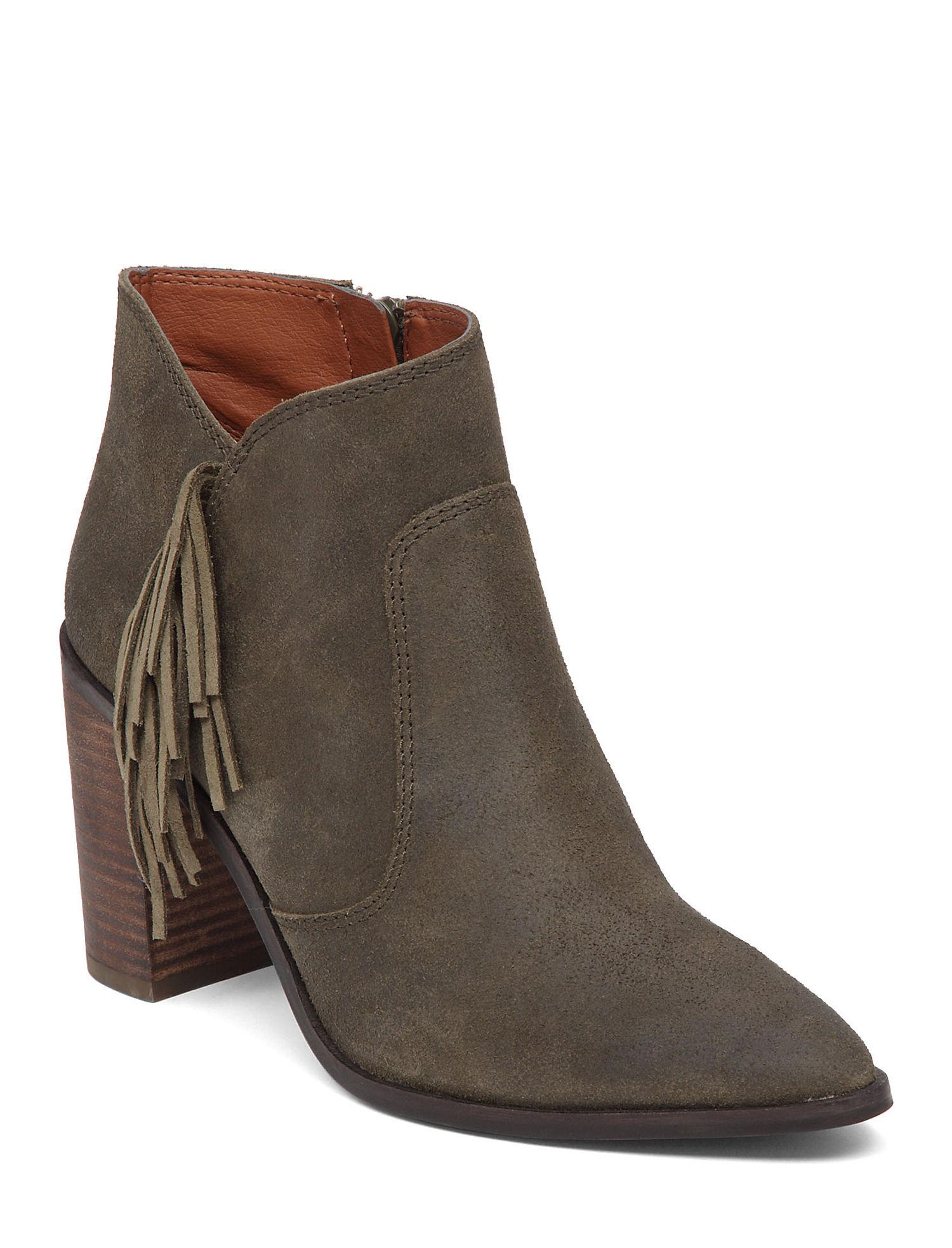 Lucky Women's LK-Mercerr Boot