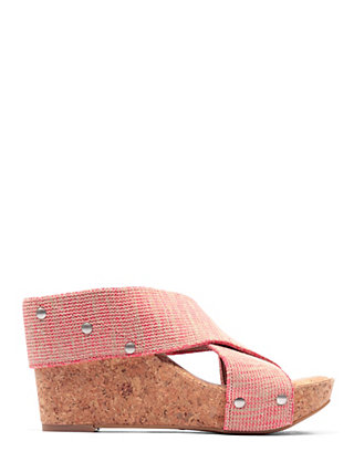 Lucky Miller Wedges