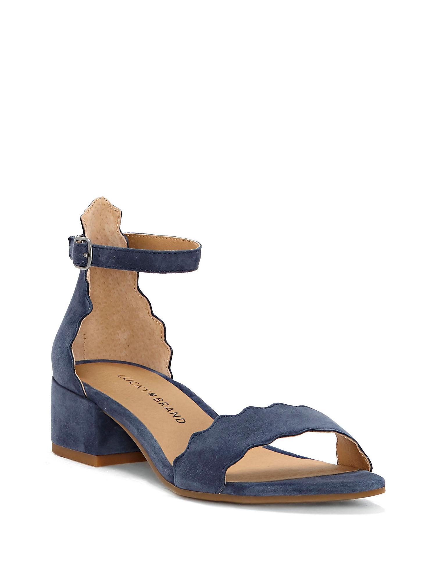 Ankle Brand Strap Lucky Norreys Sandalwomen's CxBoeQrdWE