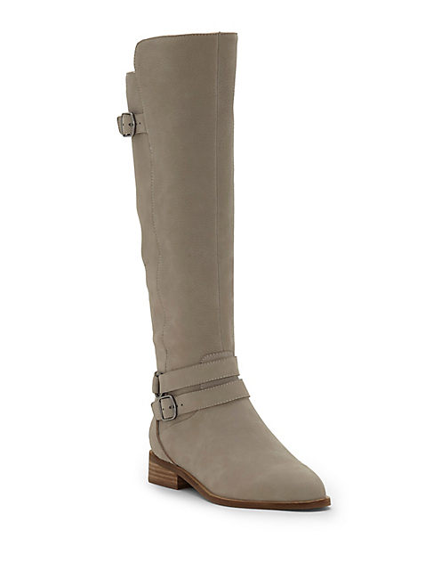 PAXTREEN BOOT, LIGHT GREY