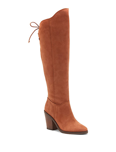 Maell Boots Brienna in Cognac - 73%