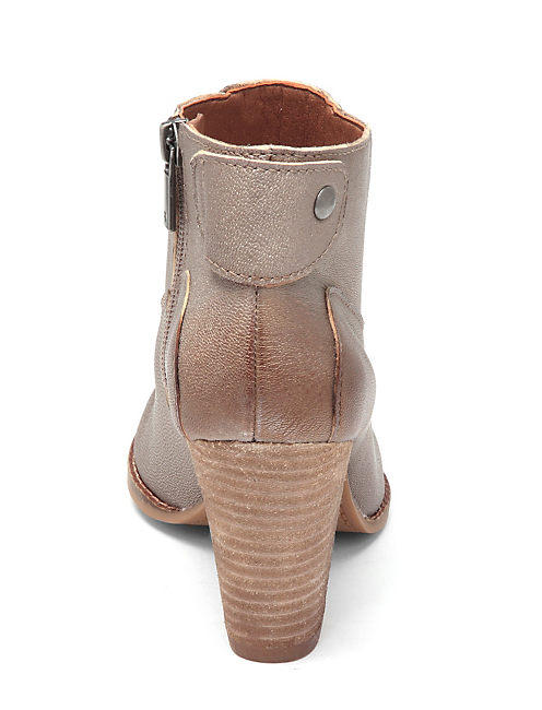 UBIZA BOOTIES, MEDIUM GREY