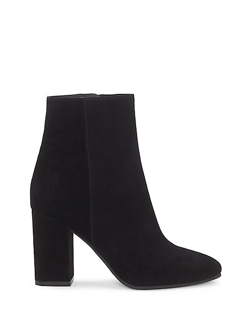 WESSON BOOTIE, BLACK