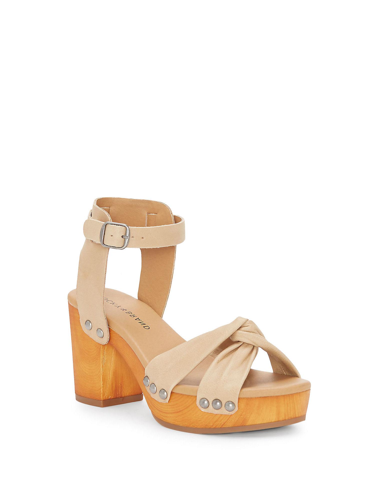 Lucky Brand Whitneigh Platform Sandal SXju61w