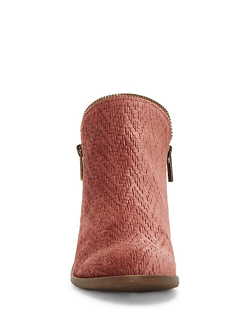 GIRLS 11-5 BARTALINO BOOTIE,