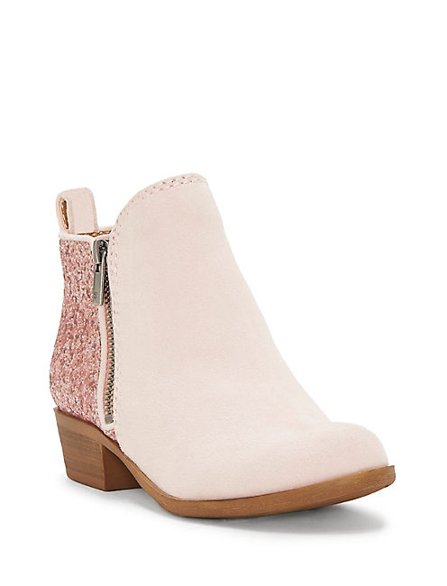 GIRLS 11-5 BASEL BOOTIE,