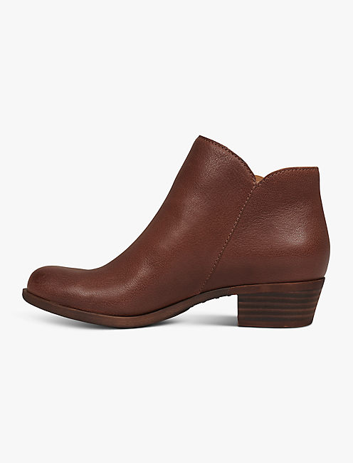 Lucky Barough Bootie
