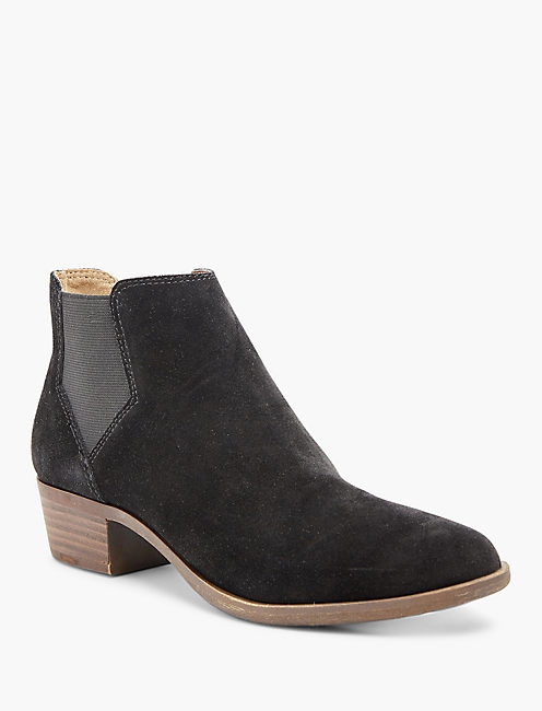 BELLAMY BOOTIE,