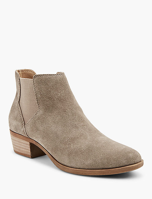 Bellamy Bootie by Lucky Brand