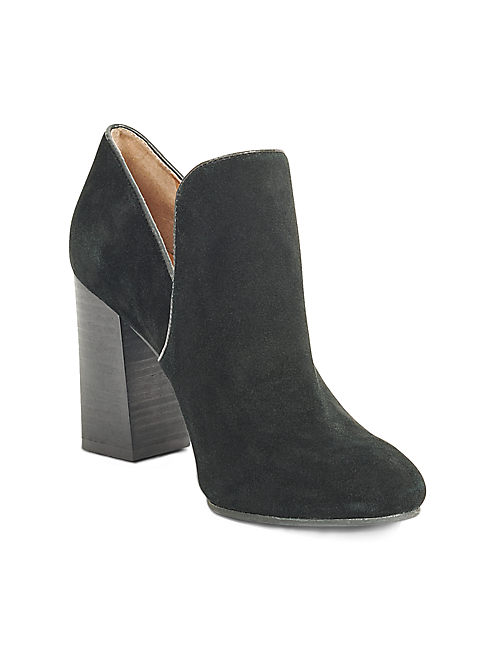 WYSHING BOOTIE,
