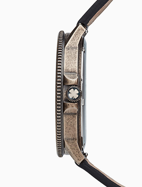 DILLON BRONZE WATCH, 42MM,