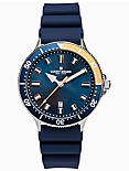 DILLON SPORT BLUE WATCH, 42MM,