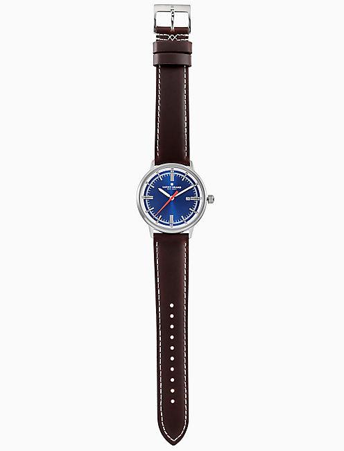 FAIRFAX BLUE WATCH, 40MM,
