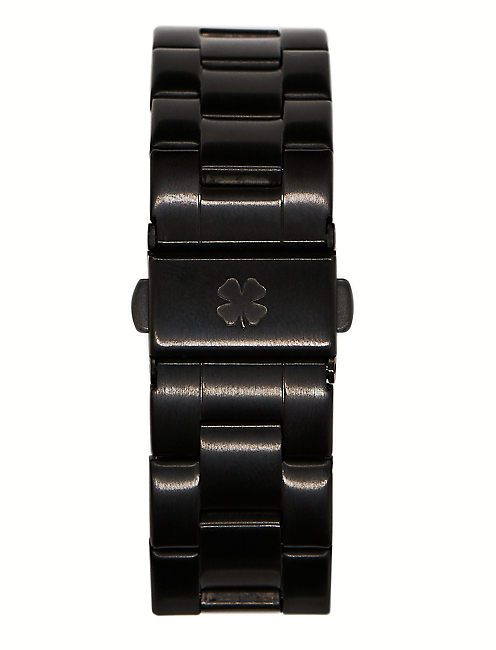 Lucky Jefferson Multi Black Watch