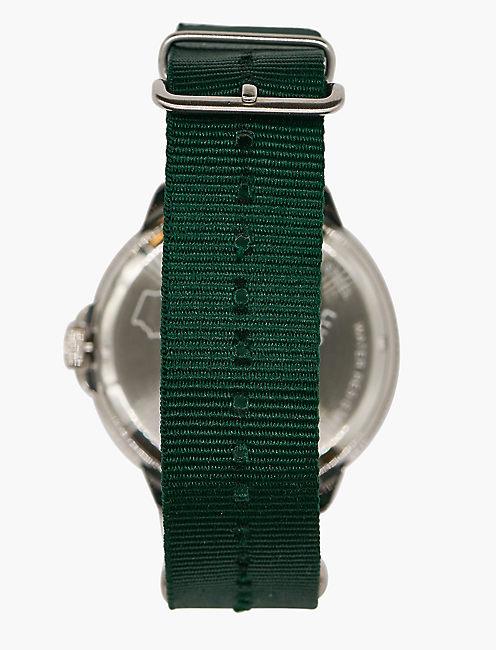 Dillon Green Nato Watch,