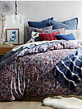 BROOKE KING COMFORTER SET,