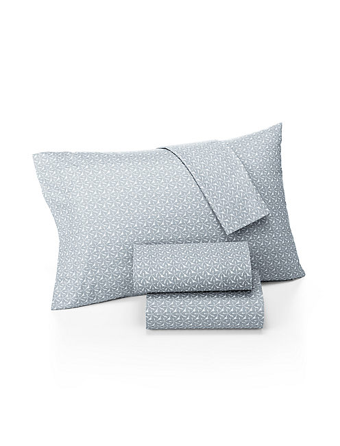 SANTE FE KING PILLOWCASE SET,