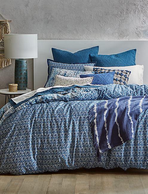 Lucky Sienna Full/queen Comforter Set