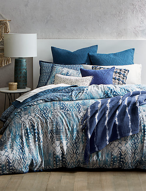 SIENNA TWIN COMFORTER SET,
