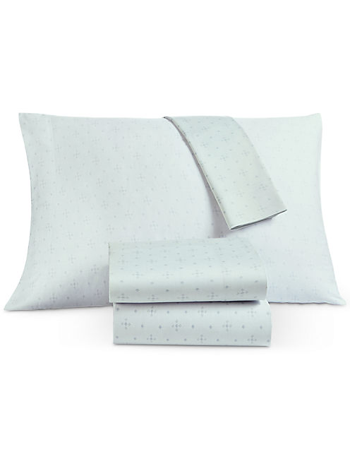 LAGUNA PILLOW CASE SET,