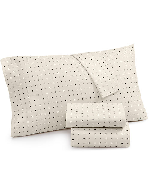 IKAT DOT SHEET SET,