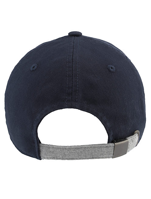 NY YANKEES LUTHER HAT, NAVY