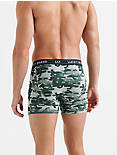3 PACK COTTON BOXER BRIEF,
