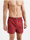 GIFT 3 PACK WOVEN BOXER,