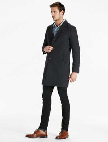 Lucky Fifth Avenue Car Coat