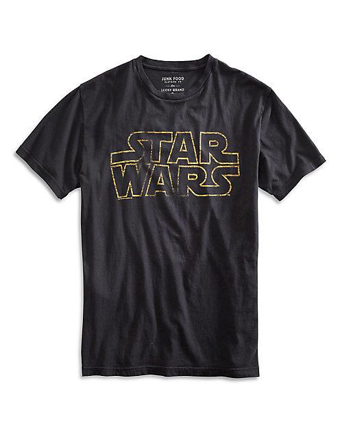 STAR WARS LOGO,