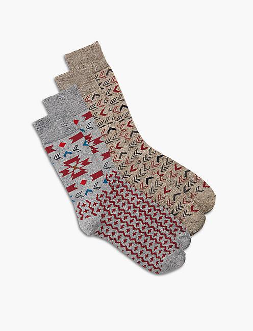 2 Pack Blanket Sock,
