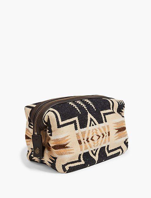 Lucky Pendleton Essentials Pouch