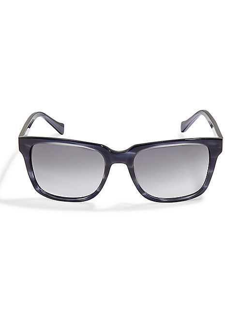 NAVY SUNGLASSES,