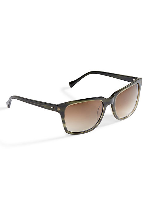 OLIVE SUNGLASSES,