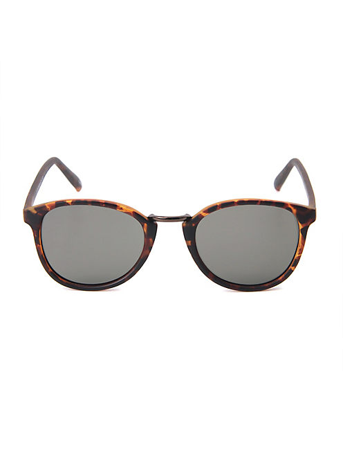 INDIO WIRE BRIDGE SUNGLASSES,