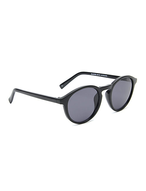 BALDWIN SUNGLASSES, BLACK