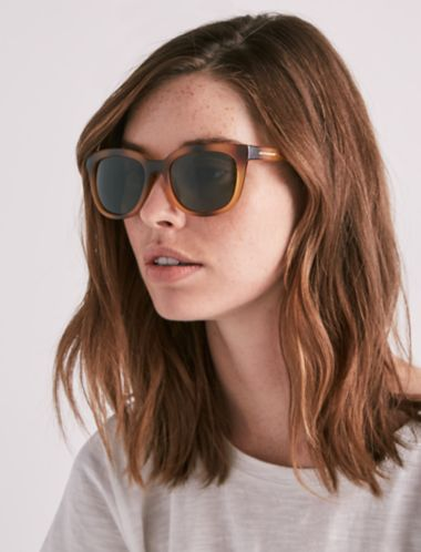 Lucky Newberry Sunglasses