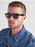 CAMPBELL SUNGLASSES, NATURAL