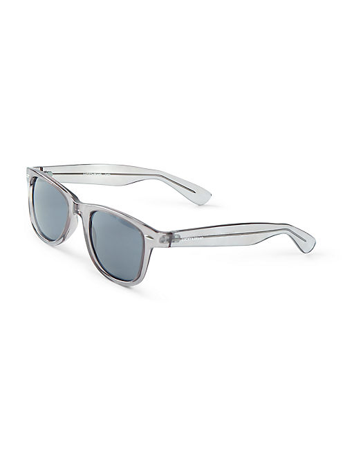 CAMPBELL SUNGLASSES, SILVER