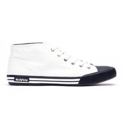 Lucky White Walls Sneaker