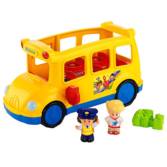 Toys R Us Fisher Price Car
