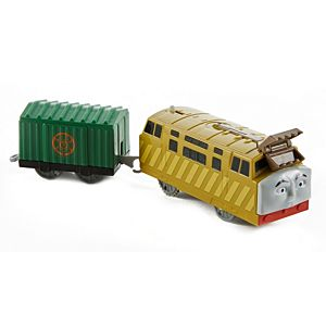 Thomas & Friends™ TrackMaster™ Motorized Henry Engine