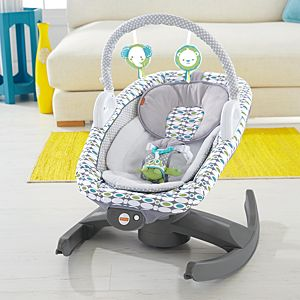 Weight Limit For Fisher Price Nature S Touch Cradle Swing
