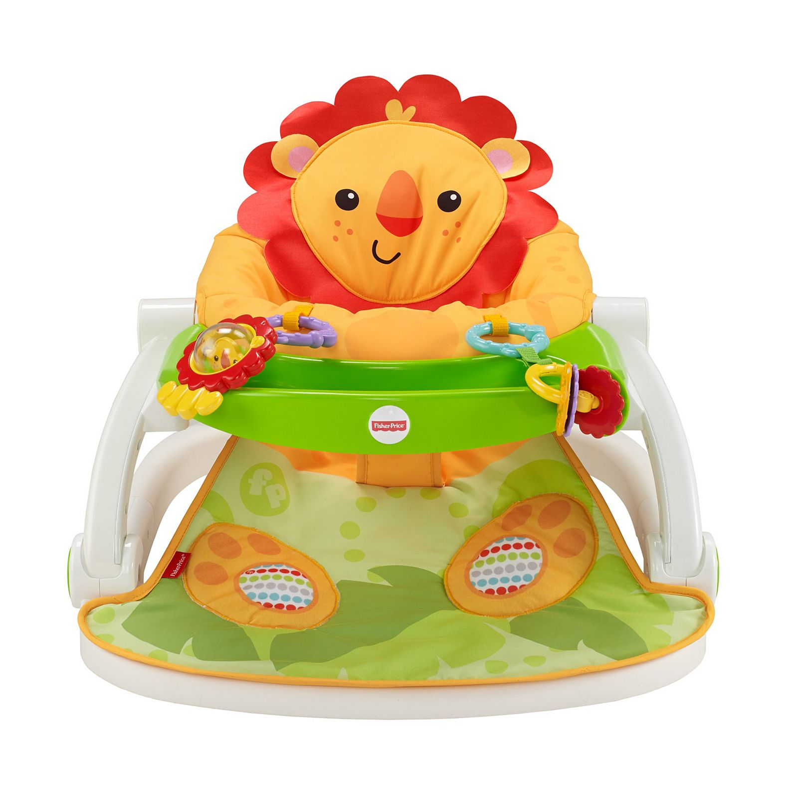 Brilliant Sit Me Up Floor Seat With Tray Squirreltailoven Fun Painted Chair Ideas Images Squirreltailovenorg