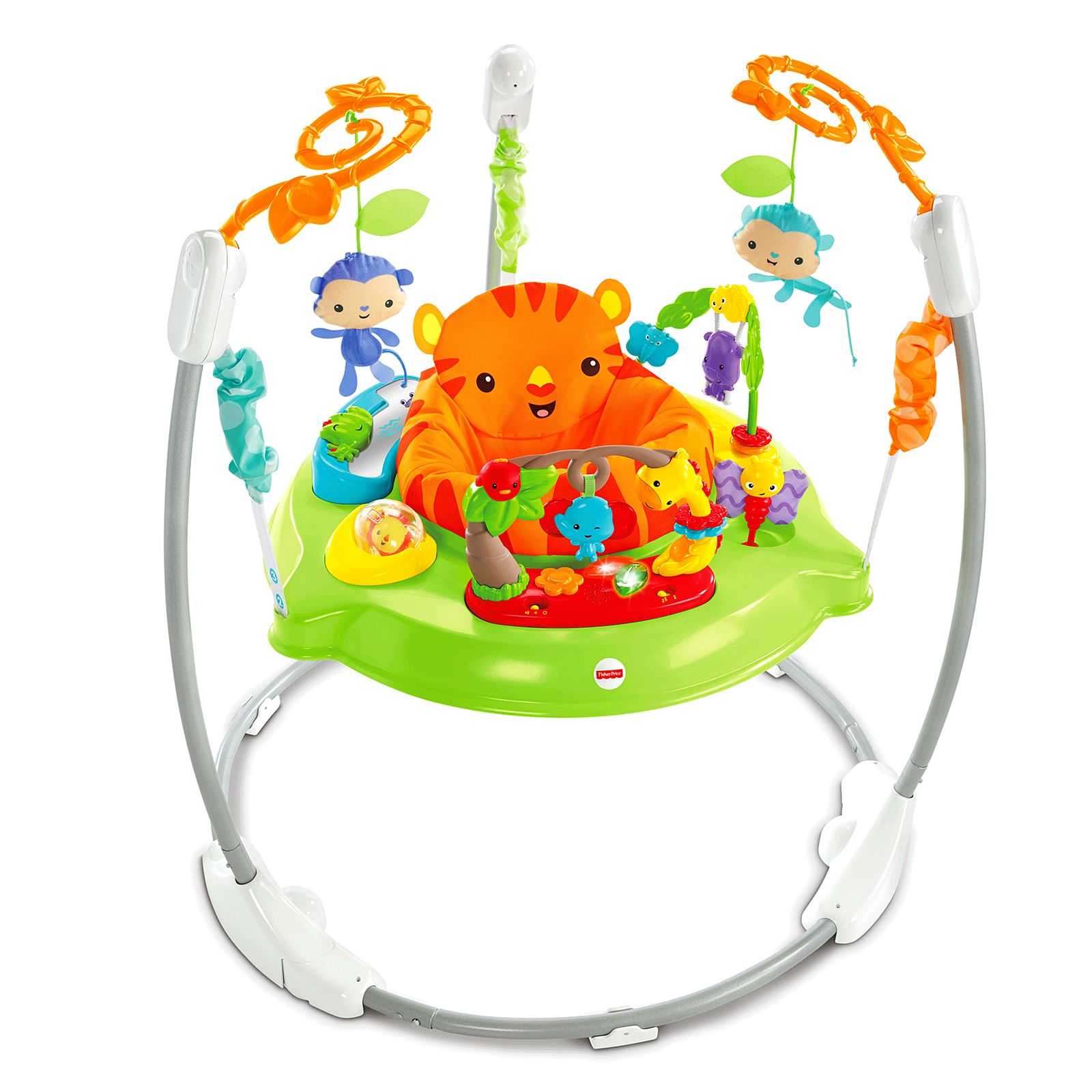 c637e592e Roarin  Rainforest Jumperoo®