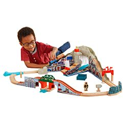 Thomas Friends Thomas The Train Toy Trains Track Sets Fisher