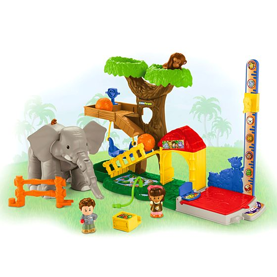 Elephant Games For Kids